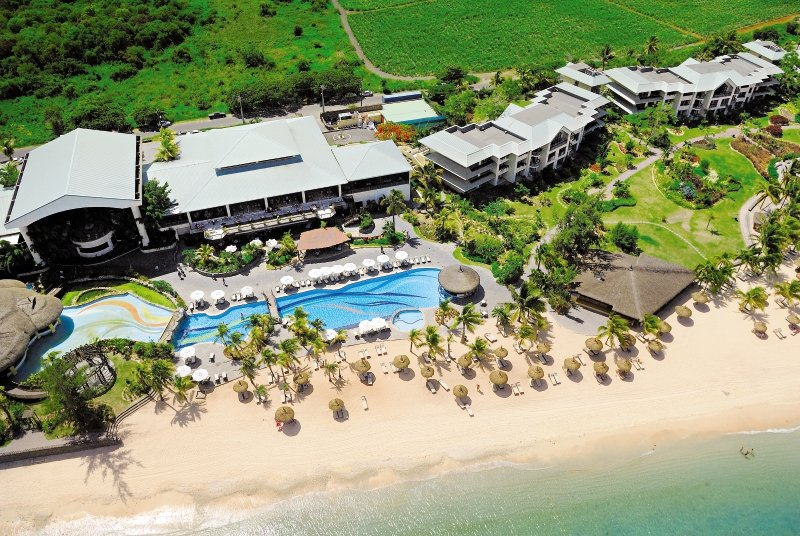 Le Meridien Ile Maurice  Pointe Aux Piments (Pamplemousses), Mauritius