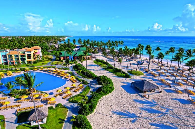Ocean Blue & Sand Playa de Arena Gorda, Ostküste (Punta Cana), Dominikanische Republik