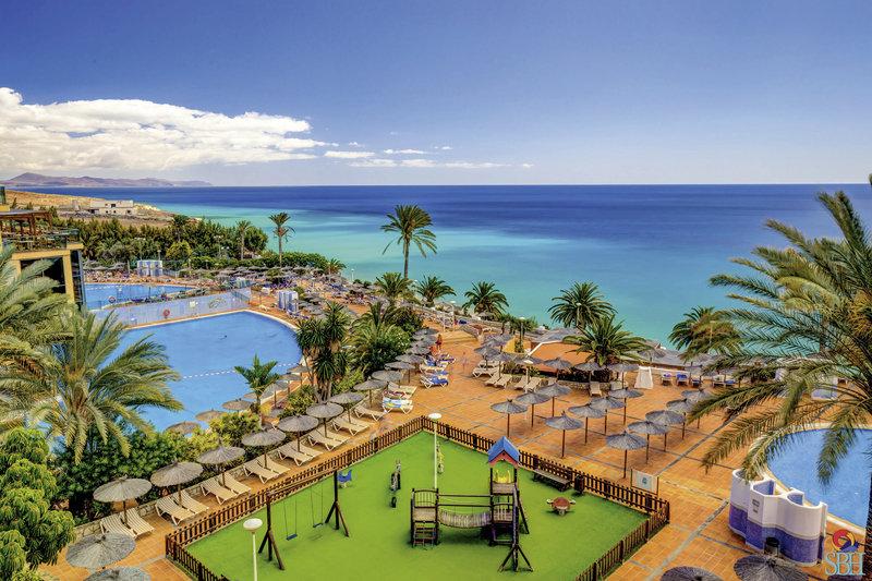 SBH Club Paraiso Playa Fuerteventura